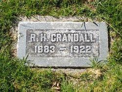 Rufus Henry Crandall