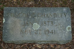 Roscoe Conklin Chandley