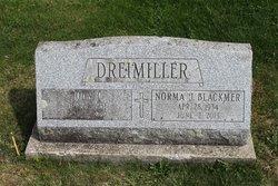 "Norma Jean ""Normie"" <I>Blackmer</I> Dreimiller"
