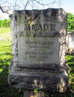 George C. Meade