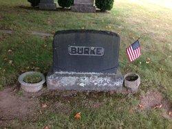 "Francis Anderson ""Frank"" Burke"