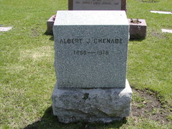 Albert J. Chenade