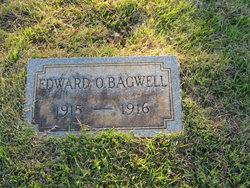 Edward O Bagwell