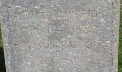 Benjamin Haggerty