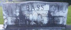 Mary Lou <I>Turnage</I> Bass