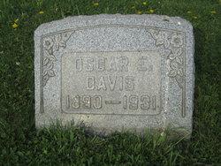 Oscar Emerson Davis
