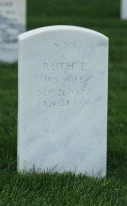 Ruth E Denton