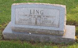Charles Clark Ling
