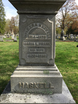 Ezra Haskell