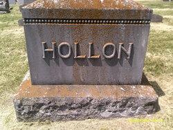 Homer Thomas Hollon
