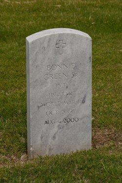 Bonnie Green, SR