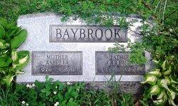 George Baybrook