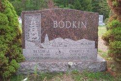 Bessie J Bodkin