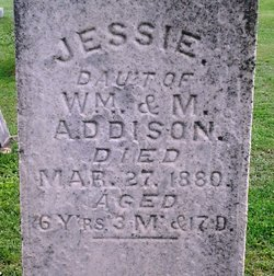 Jessie Addison