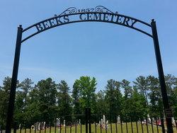 Beeks Cemetery