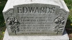James Pawson Edwards