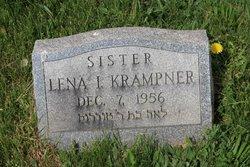 Lena I. <I>Sohn</I> Krampner