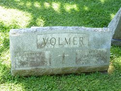 Ada May <I>Pryor</I> Volmer