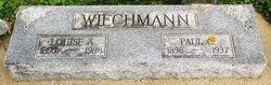 Louise A. Wiechmann