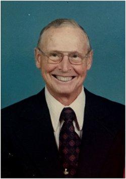Thomas Ray Palmer