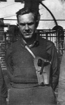 Harold Carey McGrath, Sr