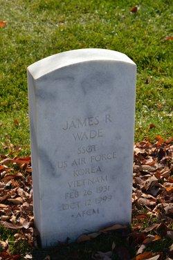 James R Wade