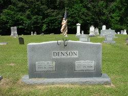 Joseph Hugh Denson