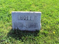 Albert Hoff
