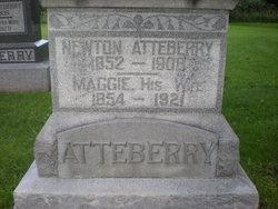 Maggie Atteberry