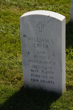 William C Cryer