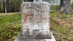 Edward F. Anderson