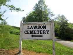 Drewery Lawson Cemetery