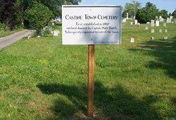 Castine Cemetery