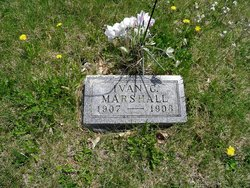 Ivan Coral Marshall