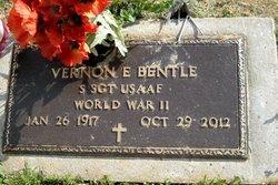 Vernon Evans Bentle