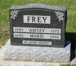 Amsey Frey