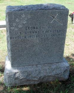 Leona Foerster