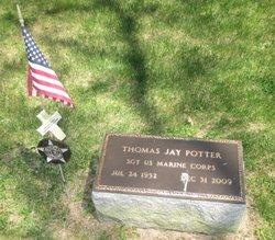 Thomas Jay Potter