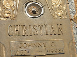Johnny C. Christian