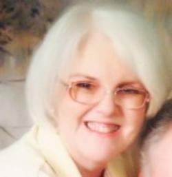 Debra Jane <I>Ludlow</I> Petropoulos