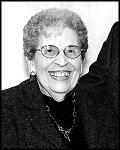 Dorothy Elizabeth <I>Benzel</I> Eckhardt
