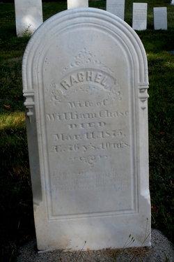 Rachel <I>Haskell</I> Chase