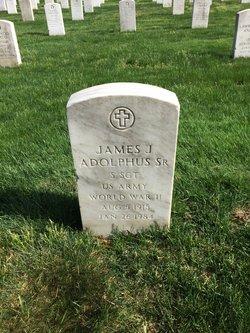 James Joshua Adolphus, Sr