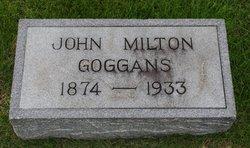 John Milton Goggans