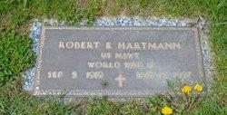 Robert Emil Hartmann