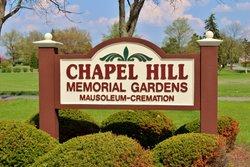 Chapel Hill Memorial Gardens