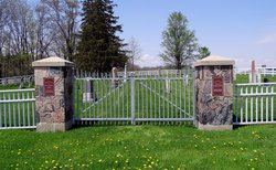 Carmichael Cemetery