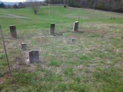 James D. Pearce Family Cemetery