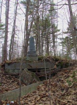 Crammer Cemetery