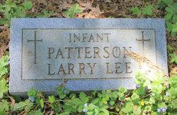 Larry Lee Patterson